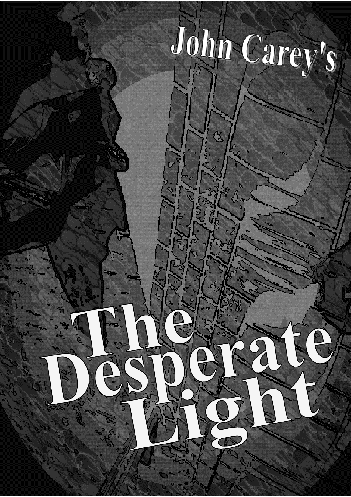 The Desperate Light My first short-story, available for FREE, on Smashwords!