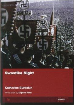 swastika night essays