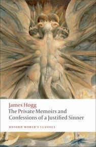 James Hogg Novel Cover