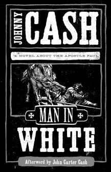 Johnny Cash Novel
